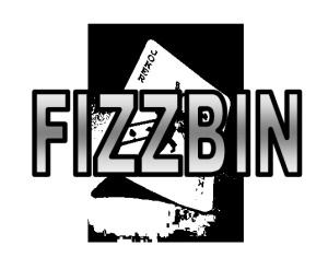Fizzbin Logo