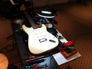 Basic Guitar Workstation